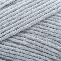 King Cole BAMBOO Cotton DK Knitting Wool Yarn 100g - 522 Grey